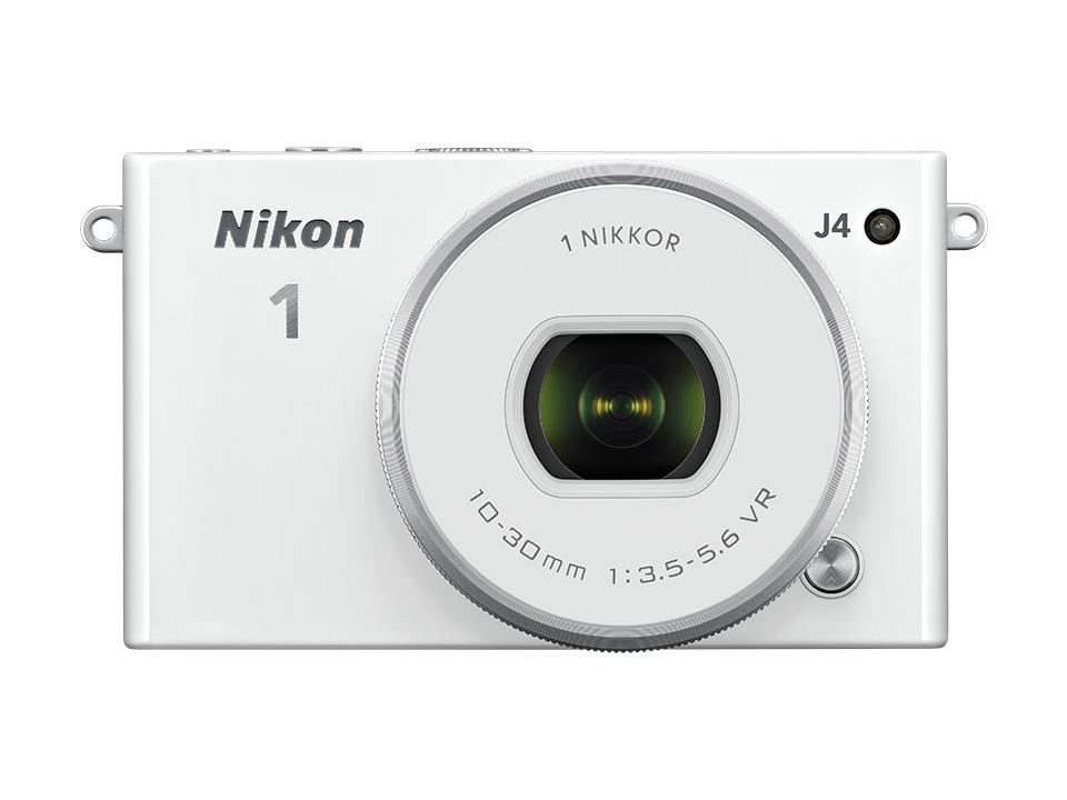 Nikon1 J4